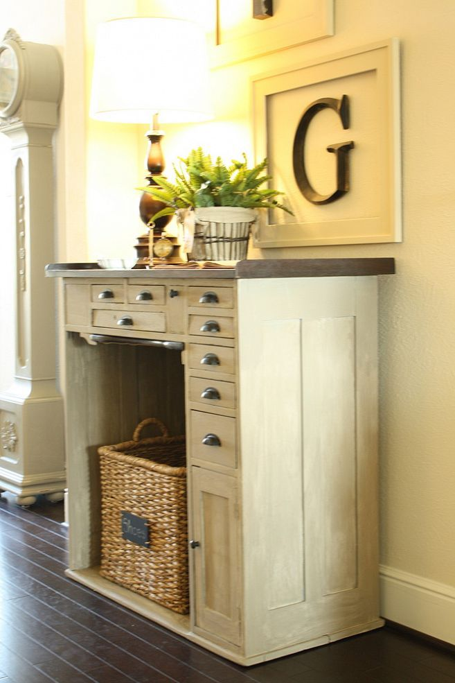 How To Repurpose Furniture 190 best home diy: repurposed/upcycled furniture images on