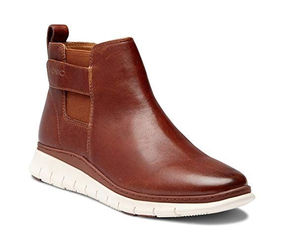 Leather boots women, Minimalist shoes