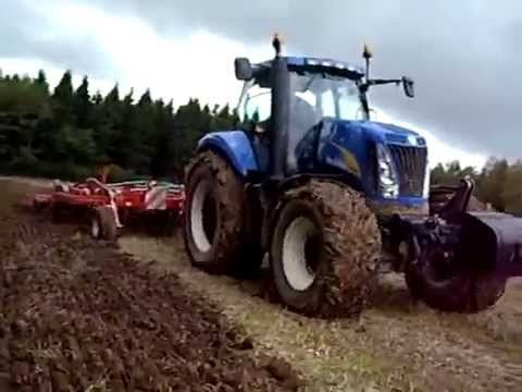 New Holland T8050 http://www.agromachinery1.com/video_listing/new-holland-t8050/