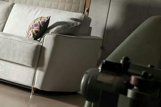 Petrucciani #sofa & #sofabed designed and produced by #MilanoBedding #iSaloni preview