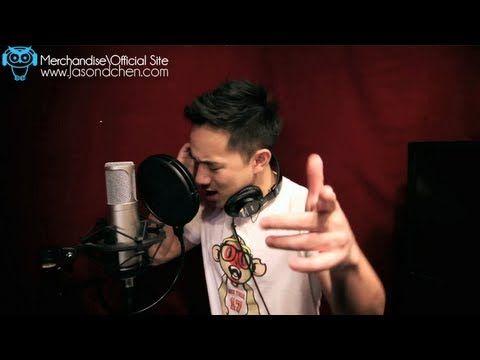 Jason Chen - Love on Top :)