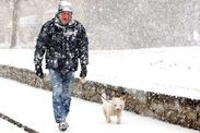 Winter 2015 heavy snow forecast for UK: Long-range weather shock | Weather | News | Daily Express
