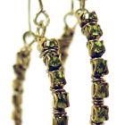 Casually Sparkly Earrings TutorialJewelry Tutorials, Earrings Ornamentea, Crafts Ideas, Earrings Ideas, Diy Jewelry, Earrings Tutorials, Casual Sparkly, Sparkly Earrings, Diy Earrings