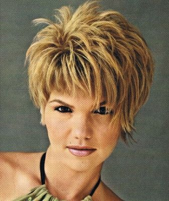 Might be my next hairstyle