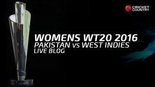 PAKW 99/5 in 20 Overs| Live Cricket Score, Pakistan vs West...: PAKW 99/5 in 20 Overs| Live Cricket Score, Pakistan vs… #LiveCricketScores
