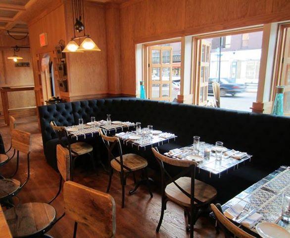 Raw Fish Restaurant Opens In Carroll Gardens
