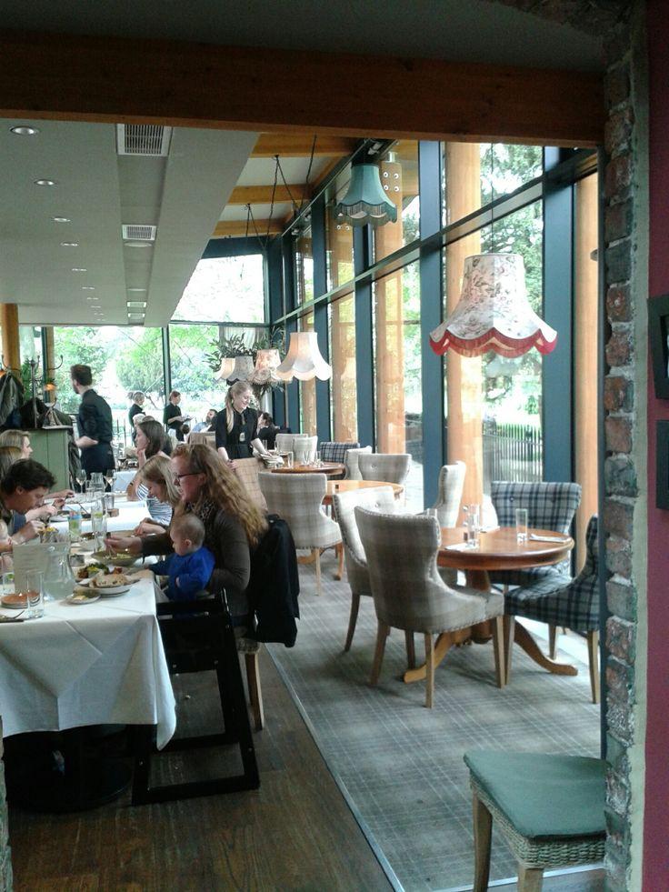 The Star Inn the City, York #yorkrestaurant