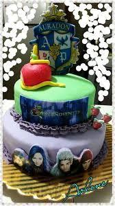 Image result for tortas de los descendientes