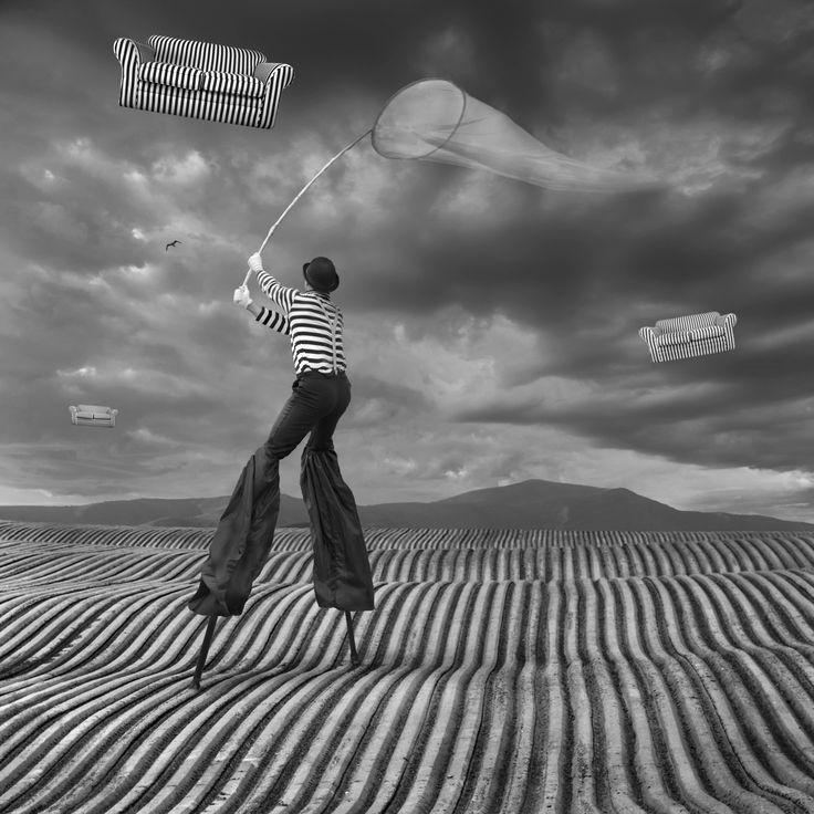 Land of the Strips by Dariusz Klimczak on 500px