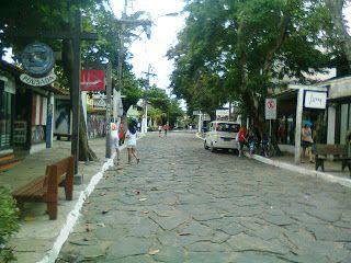 Rua das Pedras_Búzios