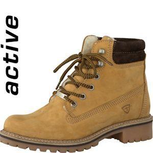 Tamaris-Schuhe-Stiefel-(Warmfutter)-CORN-NUBUC-Art.:1-1-26244-21/614