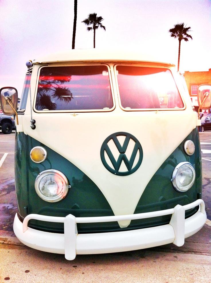 54 best images about volkswagen on pinterest cars surf and vw camper - Garage volkswagen orleans ...