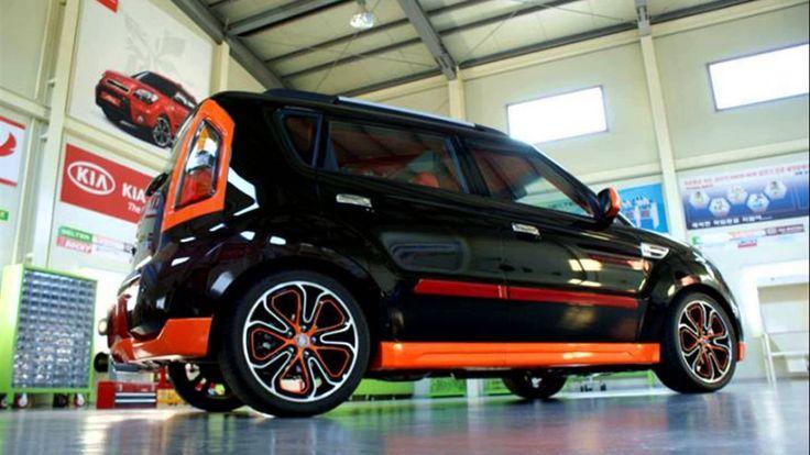 Kia Soul Ev >> mb twist wheels on Kia Soul | Kia soul, Soul train, Ev cars