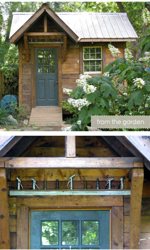 Best 7 Best Rustic Garden Shed Images On Pinterest Garden Sheds Rustic Gardens And Sheds 400 x 300