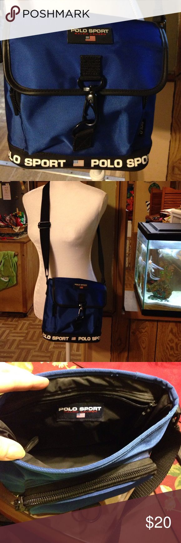 **Holding**msbridge**Polo Sport Ralph Lauren bag. Polo Sport Ralph Lauren bag. Awesome! Polo by Ralph Lauren Bags