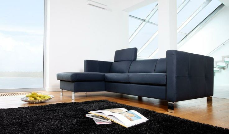 Narożnik Flavio/ Bizzarto; lavio corner sofa from Bizzarto