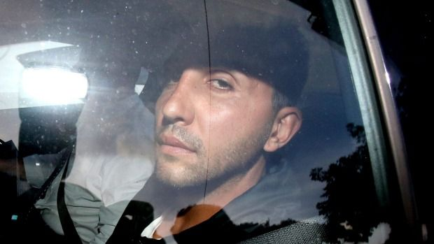 Key parts of Victoria's most important organised crime prosecution is at risk of collapse following an extraordinary intervention in the case against alleged underworld boss Rocco Arico by a prominent construction industry figure.