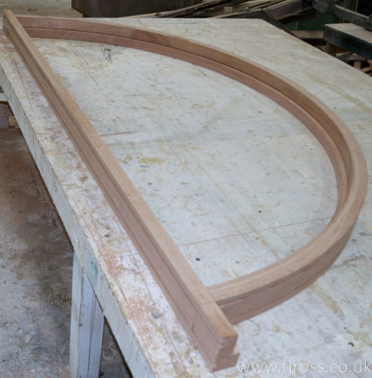 On the bench but not a substitute. Curved Headed sash windows, conservation areas, listed buildings.