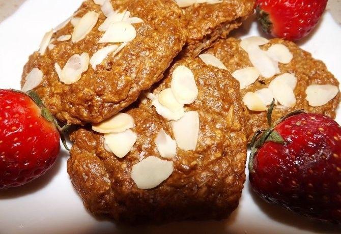 Top zabpelyhes sütik 200 kalória alatt   NOSALTY