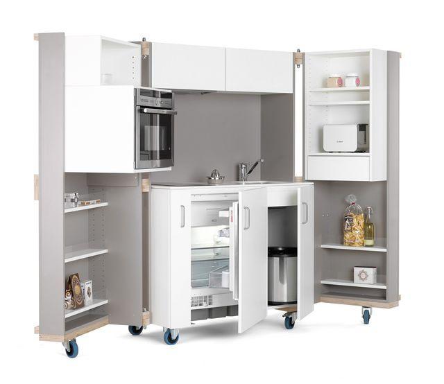1000 ideas about petite cuisine quip e on pinterest - Petite cuisine equipee ...