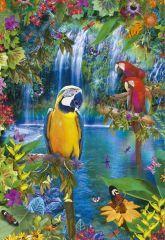 Bird Tropical Land (500 parça puzzle) Educa puzzle 29,90 TL 29,00 TL (%3.00 havale indirimi)