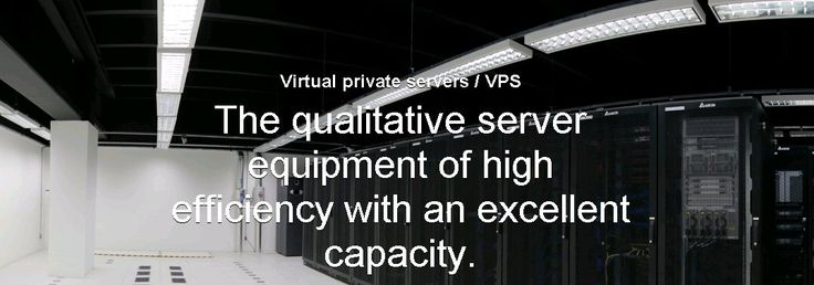 Virtual private servers. http://legionbox.com/virtual-servers/