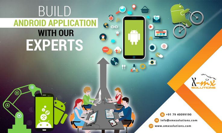 Build #Android application with our mobile apps experts http://www.xmxsolutions.com/mobile-application/ #androiddeveloper #mobileappsdevelopment #mobileapps
