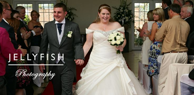 JELLYFISH PHOTOGRAPHY WEDDING WHITTLEBURY PARK TOWCESTER