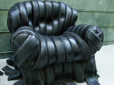 1000 ideas about tire chairs on pinterest diy chair for Tyre furniture