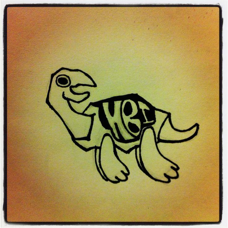 KBI Turtle by Ketch fan Brianna, age 13 (Chicago, IL.) 2013