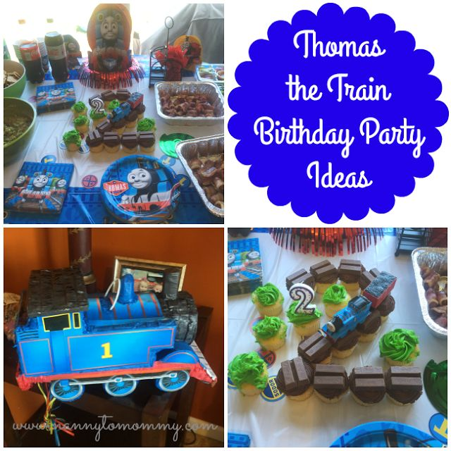 37 best Birthday Thomas the Train images on Pinterest Thomas and
