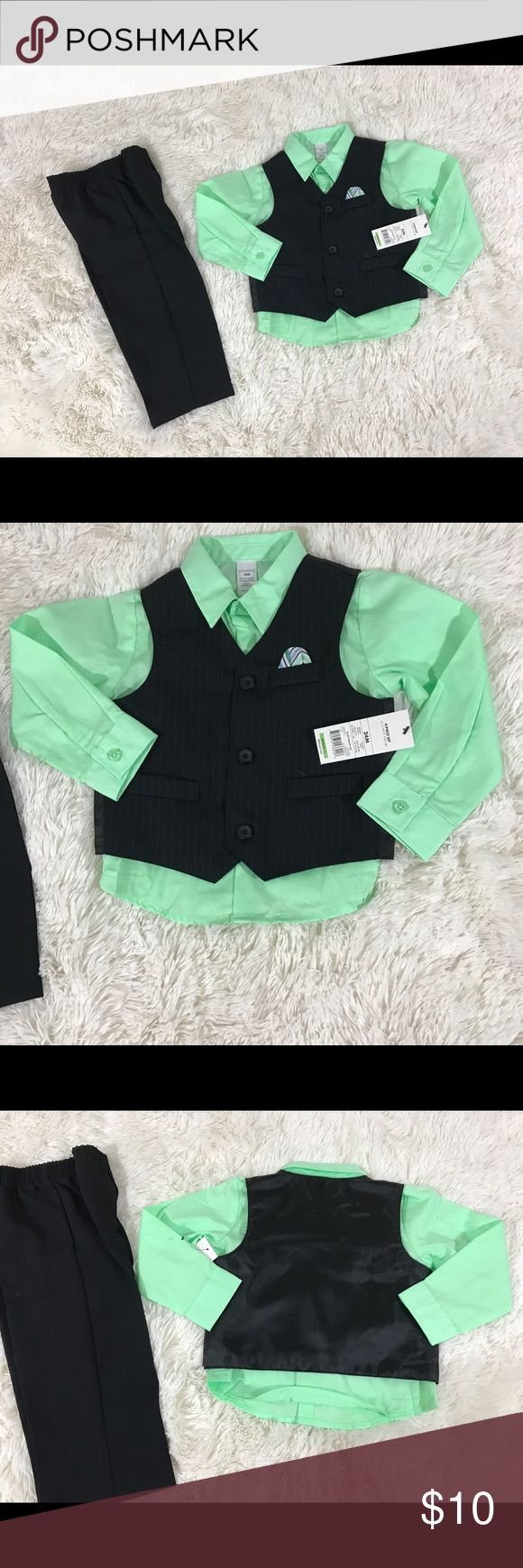 Baby boys toddler suit New with tags George Matching Sets