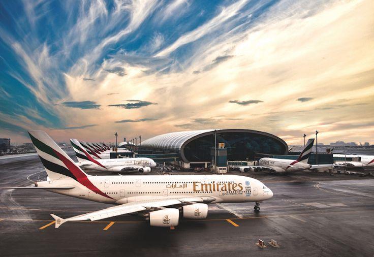 Ontdek een wereld van talen aan boord bij Emirates. Geniet van het entertainment materiaal in 35 verschillende talen.