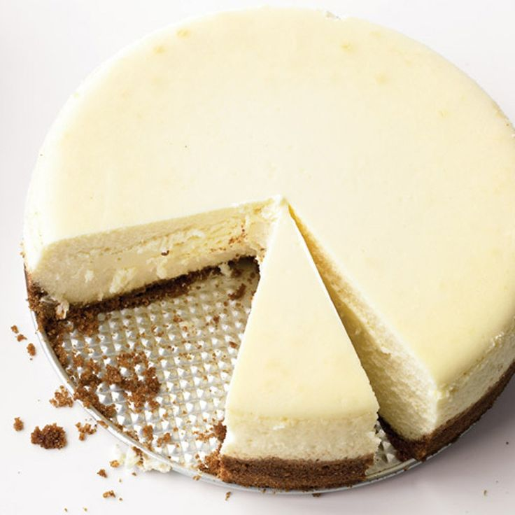 America S Test Kitchen Ny Cheesecake