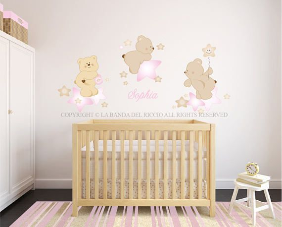Wall Decals Kids Wall Decals Wall Stickers Baby Nursery Part 94