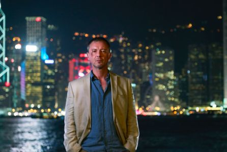 White Dragon: Amazon Lands Mystery Crime Series With John Simm