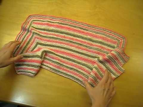 ▶ BSJ Baby Surprise Jacket - YouTube