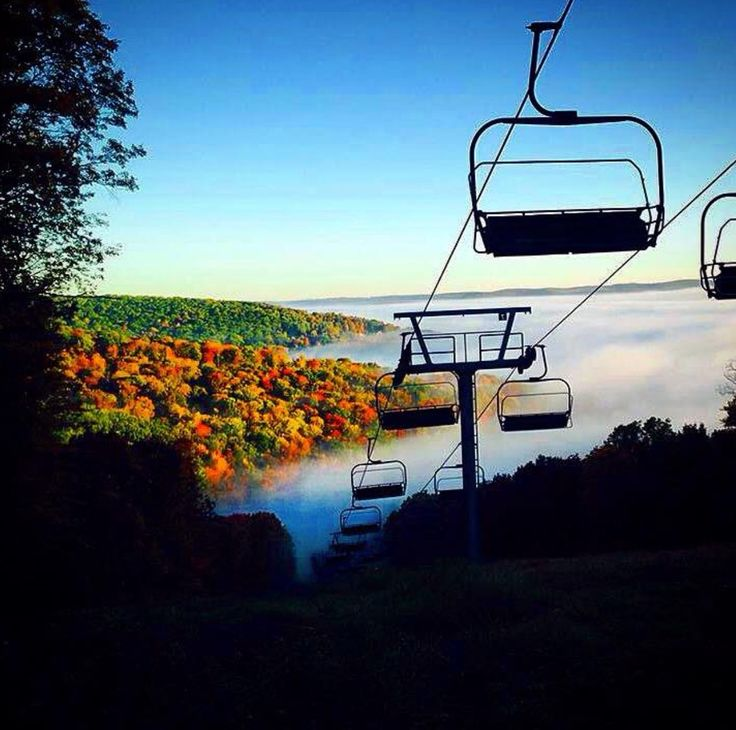 my experience at the holiday valley resort Ellicottville, ny holiday valley - my favorite east coast mountain  new york:  charming ski town, home to holiday valley and holimont resorts, is worth a visit.