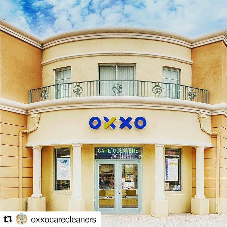 Credit to #, oxxocarecleaners  ・・・ Read our newest press release at El Financiero news from Mexico:  OXXO Care Cleaners se asocia con firma de AL para crecer en la region.  Link is in the Bio. #HollywoodTapFL #HollywoodFlorida #HollywoodFL #HollywoodBeach #DowntownHollywood #Miami #FortLauderdale #FtLauderdale #dania #daniabeach #Aventura #Hallandale #hallandalebeach #Pembrokepines #miramar #broward  (at OXXO CARE CLEANERS)
