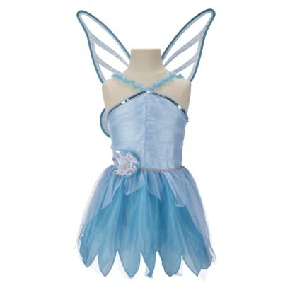 Absolute blue Periwinkle Costume from the Secret of the ...