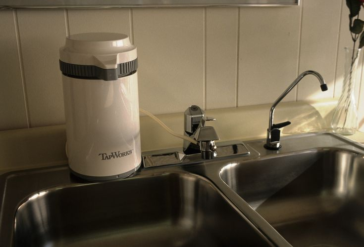 Green Water Filtration: Better For You and The Environment