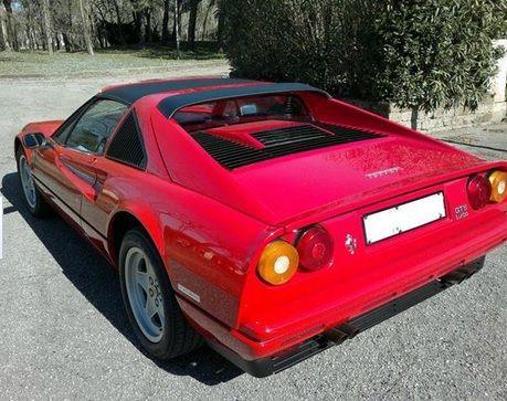 Interexportcar.com -Ferrari 208 /308/328/GTO turbo intercooler GTS