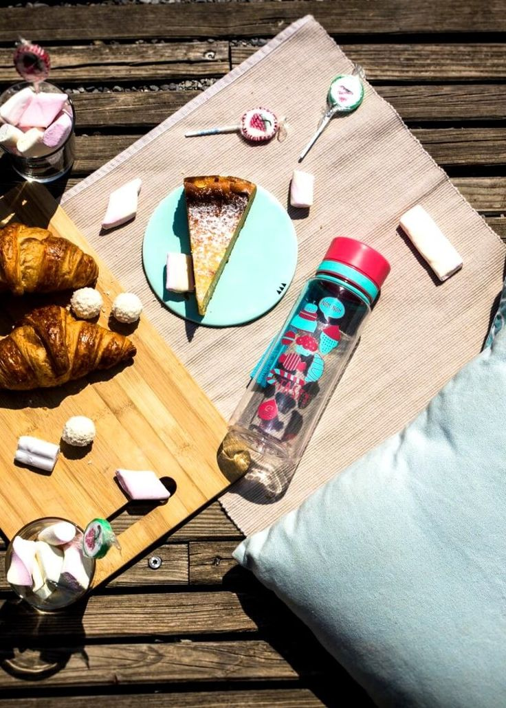 Zdravá fľaša Equa Tasty 400ml | SolarBunny.eu