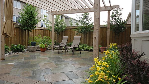 Photo Gallery - Meadowbrook Landscaping - Burlington Ontario