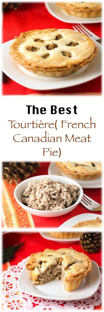French minced pork recipes