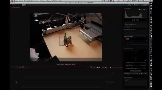 ***By September look for my new improved Dragonframe Tutorial, the videos will be shorter and more specific, similar to how Lynda.com does their videos. -Adam ***   MassArt Animation Dragonframe v3.0.4 Tutorial - 9/7/2012  Adam Savje, Studio Manager of the Animation Department walks you through the basics of Dragonframe professional stop motion animation software.  To purchase software: http://www.dragonframe.com/  For further help documents: http://inside.massart.edu/Academic_Res...