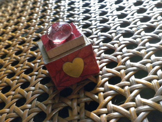 dora valentine's day box