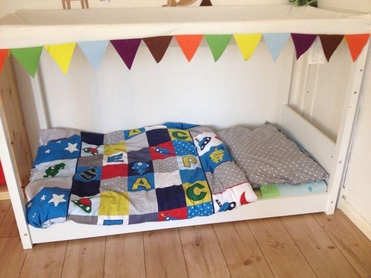 IKEA Kinderbett 140x70cm