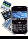 Get the best Blackberry  Application Development Services  visit: http://ebusiness.netsmartz.net