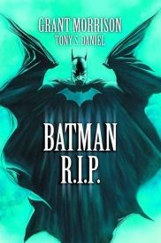 DC Comics Batman Rip Paperback Written by Grant Morrison Art by Tony Daniel and Sandu Florea Cover by Alex Ross The death of The Dark Knight is now in trade paperback featuring BATMAN 676-683! With Bruce Wayne out of the picture T http://www.comparestoreprices.co.uk/january-2017-6/dc-comics-batman-rip-paperback.asp